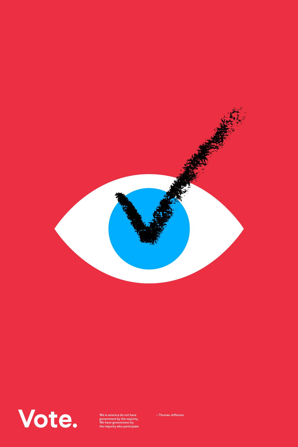 Eye Voted